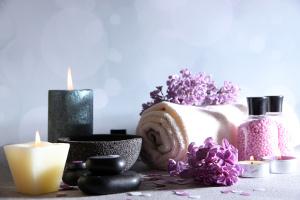 naturalny zapach w domu